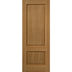 Trent Classic Oak Unfinished Door