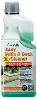 Easy Patio & Deck Cleaner 1 ltr Concentrate