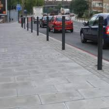 Heavy Duty Grey Paving Slabs 50mm