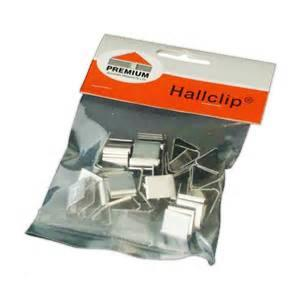 Hall Lead Flashing Fixing Clips (bag of 50)