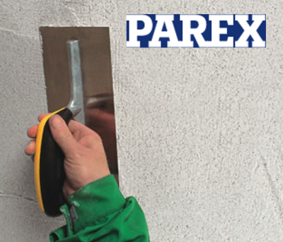 Parex Renovating Backing Plaster 25kg Bag