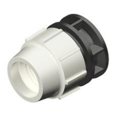 Plasson MDPE End Plug