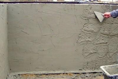 Washed Plastering Sand