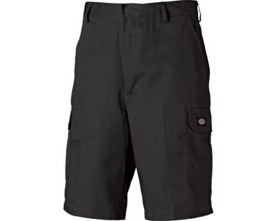 Dickies Redhawk Cargo Shorts (Black)