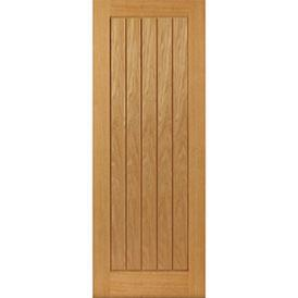 Thames Original Oak FD30 Fire Door