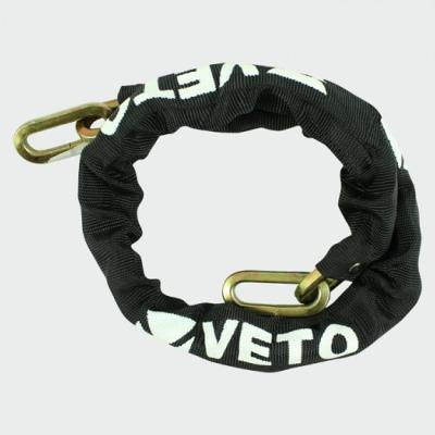 Veto Security Chains
