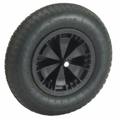 Spare / Replacement Wheels for Wheelbarrows