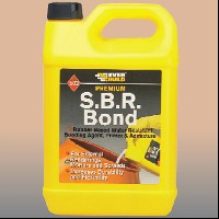 Everbuild SBR Bonding Agent 5ltr