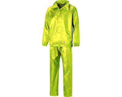 Dickies Vermont Water Resistant Suit (Yellow)