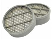 Vitrex A1 Replacement Filters (Pack of 2)
