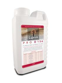 Wykamol Lignum Pro D156 Fungicide and Insecticide 1 litre Concentrate
