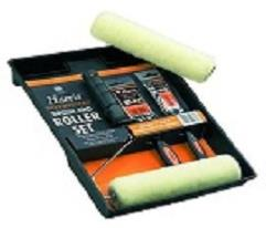 harris taskmaster  brush & roller set