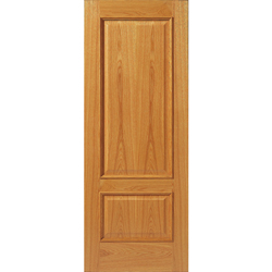 Royale 12M Oak Panelled Prefinished Door