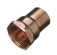 Solder Ring Fitting Reducer 22mm - 15mm