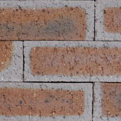 Raeburn Bricks 65mm Cottage Blend Multi Emerys