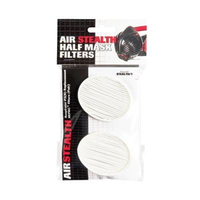 Air Stealth P3 Standard Filters (per pair)