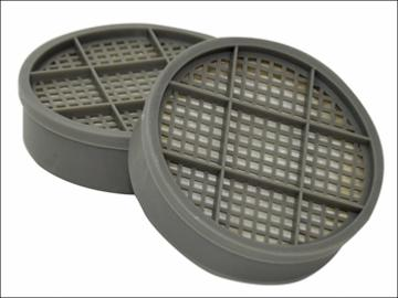 Vitrex P2 Replacment Filters (Pack of 2)