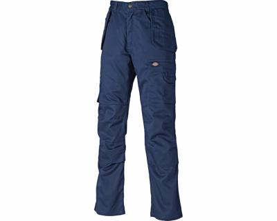 Dickies Redhawk Pro Work Trousers (Navy)