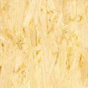 2440 x 1220 x 11mm Oriented Strand Board OSB3
