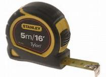 Stanley Tylon Tape Measures