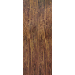 Walnut Veneer Door