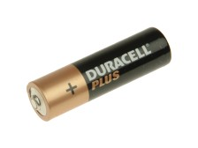 Duracell Plus Battery AA 10 pack (LR6)