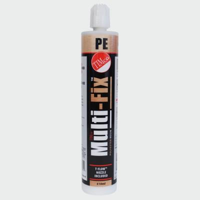 Multifix Anchor Resin 310ml