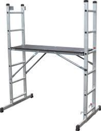 Drabest Multi Purpose Ladder Scaffold System