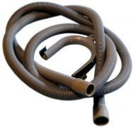 Kwikpak Washing Machine Outlet Hose 1.5M
