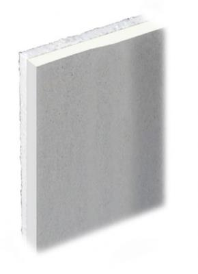 Warmline EPS Insulated Plasterboard