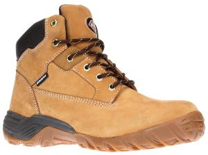 Dickies Graton Safety Boots (Honey)