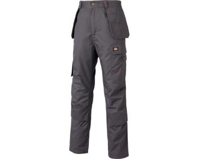 Dickies Redhawk Pro Work Trousers (Grey)