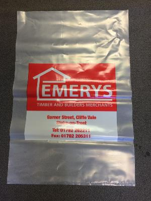 Rubble Sacks - Emerys