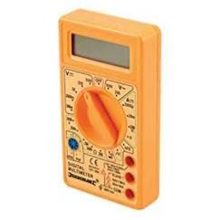 Silverline Digital Multimeter