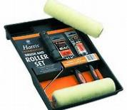 Harris Rollers, Sleeves & Accessories