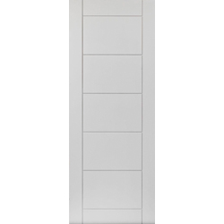 Apollo White Door