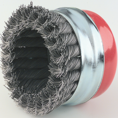 Dronco Wire Cup Brush TBZ - 65 x M14 x 0.50mm
