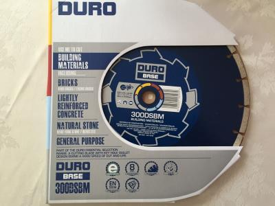 General Purpose Diamond Blade UNI100