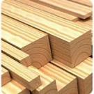 Planed Square Edge Timber -  PSE, PAR