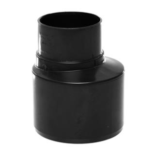 Polypipe 110mm Soil Pipe Reducer to 68mm Rainwater SD46