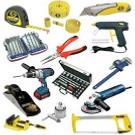 Tools, Power Tools, Wheelbarrows, Ladders