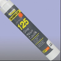 Everbuild 125 One Hour Decorators Caulk 310ml