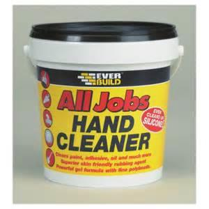 Everbuild All Jobs Hand Cleaner 1 Ltr