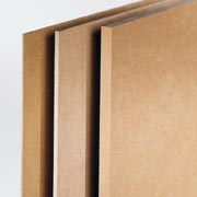 2440 x 1220 MDF (Medium Density Fibreboard) Standard