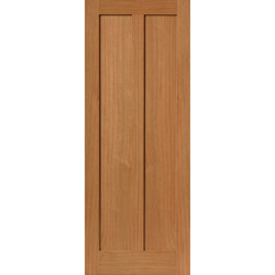 Eiger Oak FD30 Fire Door