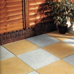 Riven Paving Slabs - 450x450mm