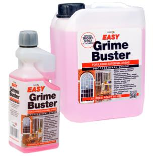 Easy Grime Buster 1 Litre