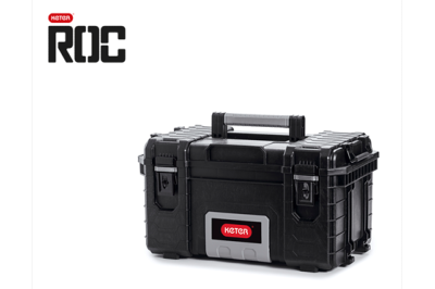 Keter Roc Pro Gear Toolbox