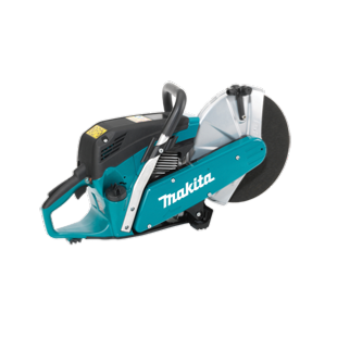 "Makita EK6100 61cc 12"" Petrol Stone Saw / Disc Cutter"