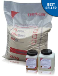 Nexus Pro Joint V75-WT Two Part Epoxy Resin 27kg